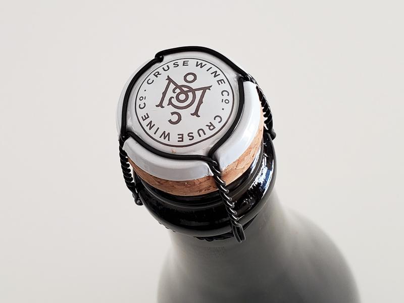NV クルーズ・トラディション クルーズ・ワイン・カンパニー 750ml アメリカ カリフォルニア スパークリングワイン