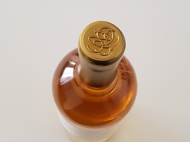 2016年 シャトー・クリマン 750ml フランス ボルドー バルサック 甘口・白ワイン
