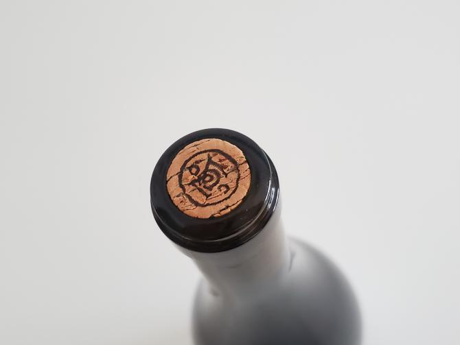クルーズ・ワイン・カンパニー  タナ アルダー・スプリングス  2019年 メンドシーノ 750ml アメリカ ノース・コースト 赤ワイン