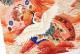 【中古】 振袖 アンティーク リサイクル 着物 成人式 結婚式 卒業式 舞台 販売 五つ紋 蔦 レディース フォーマル 正絹 黒 鶴 亀甲 松 裄61.5cm 忠右衛門 送料無料  あす楽対応