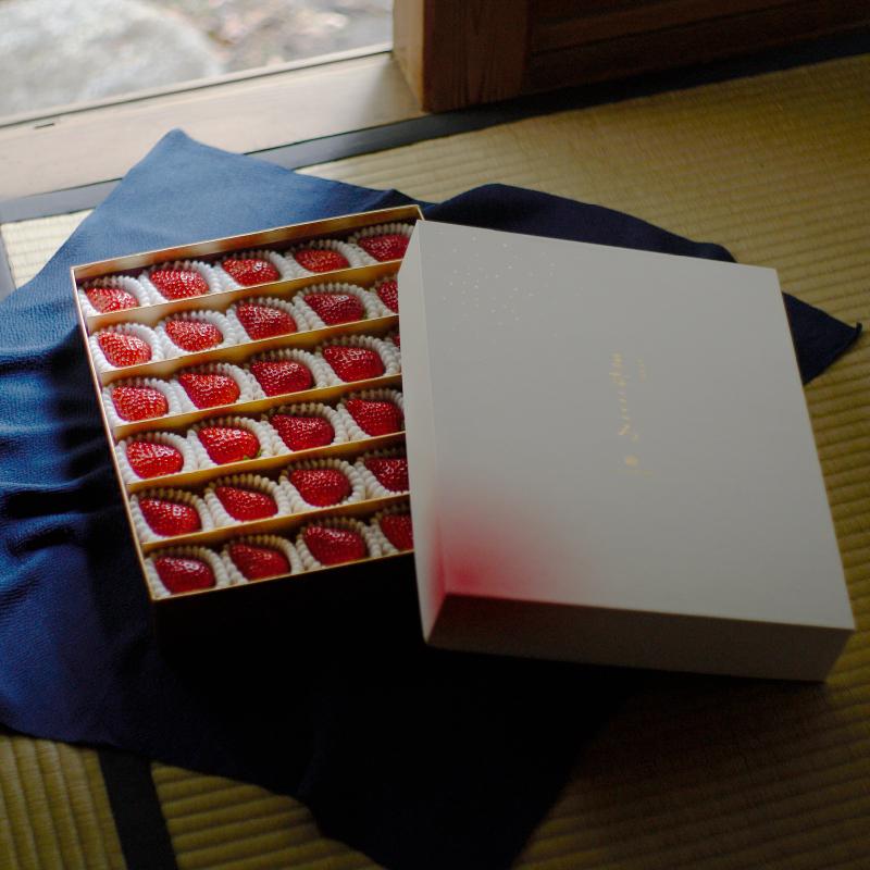 まなこころ・煌(きらめき) 30個入り 1箱