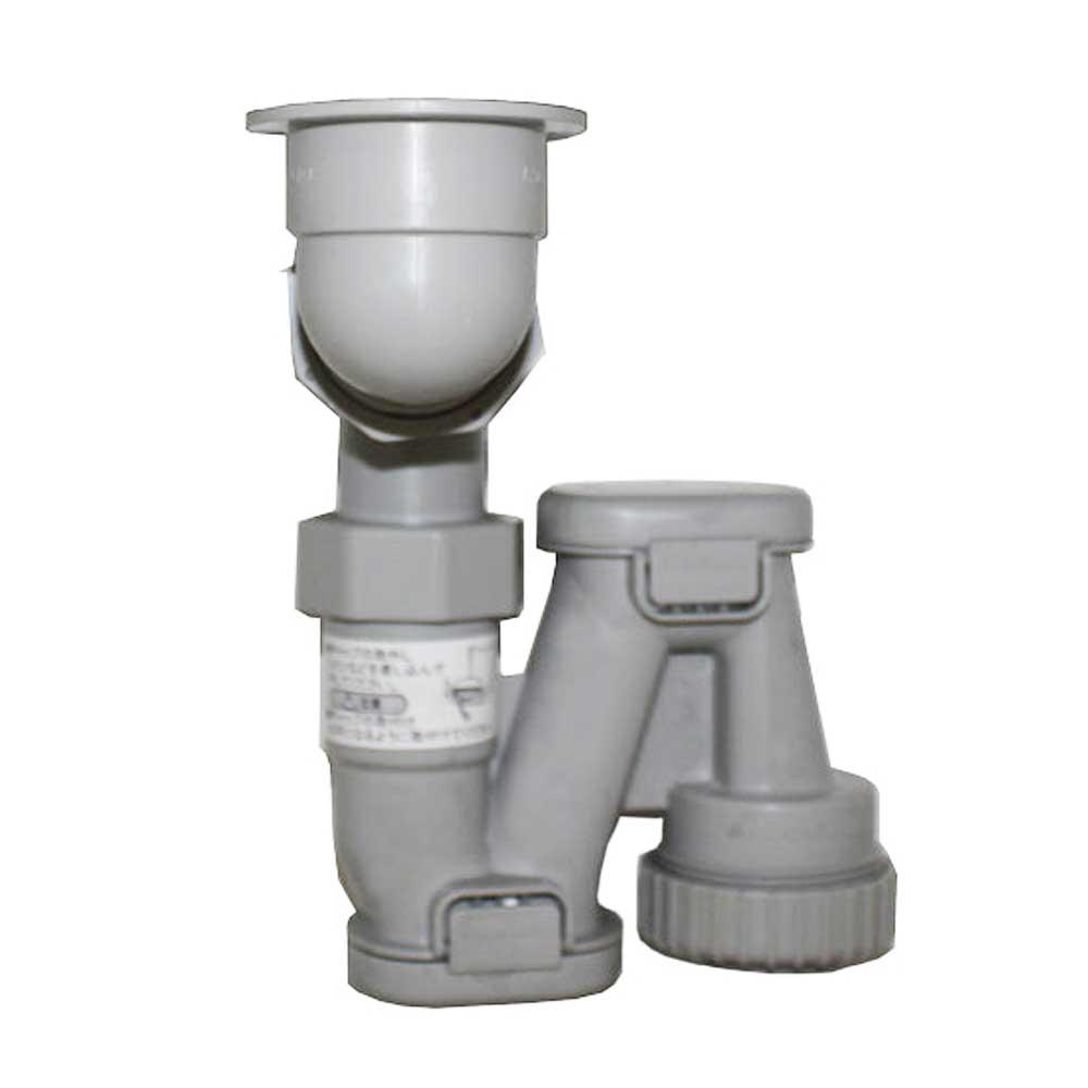 アンダーシンク IB-DK (排水口一体・排水部品付属)