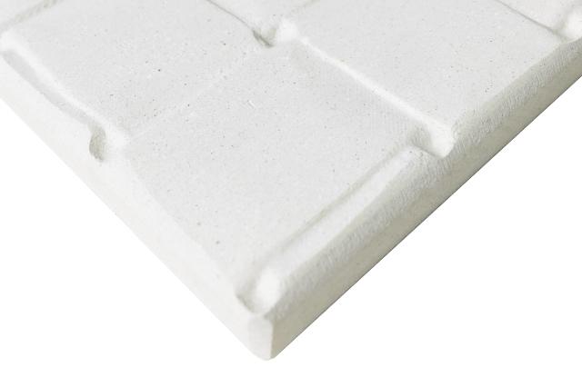 なのらぼ 珪藻土コースター(4枚セット) アジロ nanokit