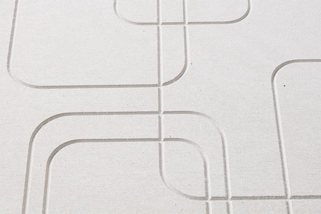 【公式サイト限定購入特典付き】 なのらぼ 足快バスマット コンパクト グラフィック nanobath (JAN:4589579840430)