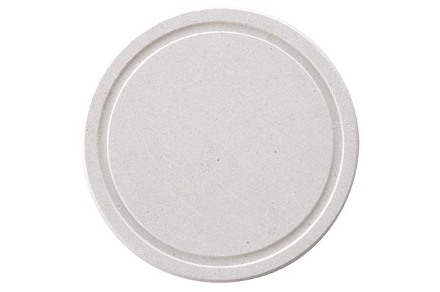 【公式サイト限定購入特典付き】 なのらぼ 珪藻土コースター(4枚セット) プレーン nanokit (JAN:4589579840065)