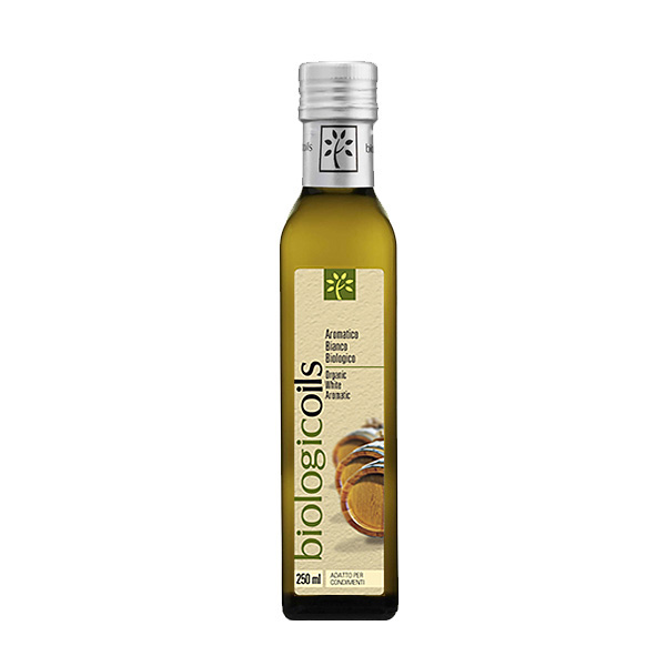 イタリア産有機バルサミコ酢(白)(オーガニックバルサミコ酢)有機JAS認証 国際規格HACCP認証 香料・酸化防止剤・保存料などの添加物一切なし
