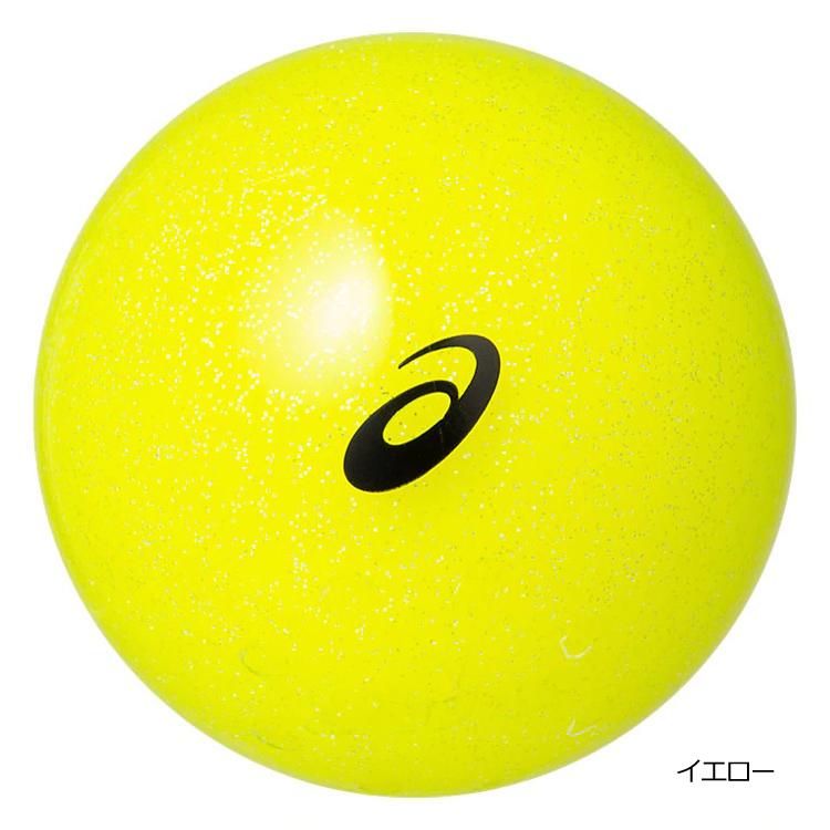 アシックス GG ハイパワーボール スタンダード 3283A071 (グランドゴルフ用品)