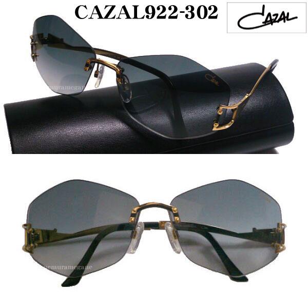 カザール cazal922-302 サングラス 2015  CAZAL922−302