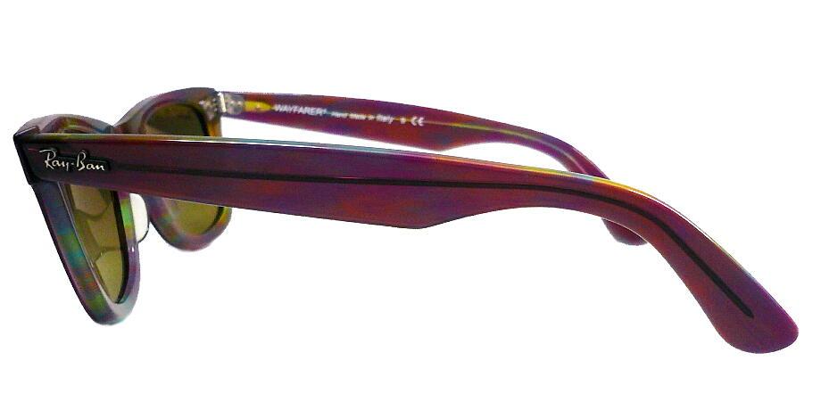 レイバン WAYFARER ウェイファーラー カラライズ RB2140-1058/28 50mm 限定