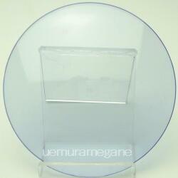 プラスチック サングラス用 CR−BL20F ブルー20%