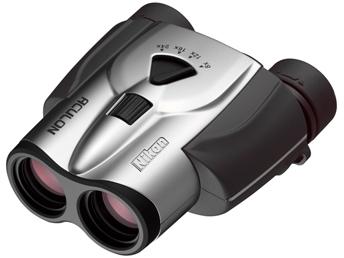 ニコン双眼鏡 アキュロン T11 8-24x25 ACULON T11  8−24×25CF