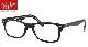 【レイバン正規商品販売店】 RayBan メガネ フレーム RX5228F 5912 55ミリ 2014 ハバナ/ブラウン/イエロー JPフィット アジアンフィット