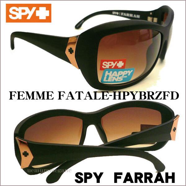 スパイ【SPY-FARRAH】サングラス FARRAH−FAMME FATALE−HPYBRZFD FARRAH FEMME FATALE