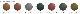 レイバン RB3179+コダック薄型偏光 ポラマックスタフ ファッションコンシャス ハイカーブサングラス 度付き可