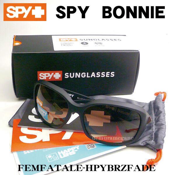 スパイ【SPY-BONNIE】サングラス BONNIE FEMFATALE