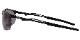 オークリー OAKLEY Wire Tap 2.0 OO4145-0160 サテンブラック/プリズムグレー サングラス 正規商品販売店