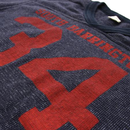 34 Tシャツ(全2色)