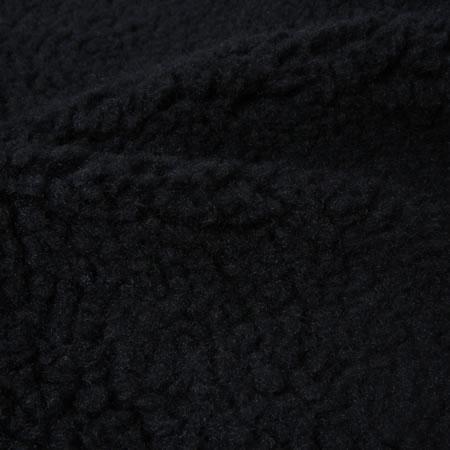 ボアベスト ブラック
