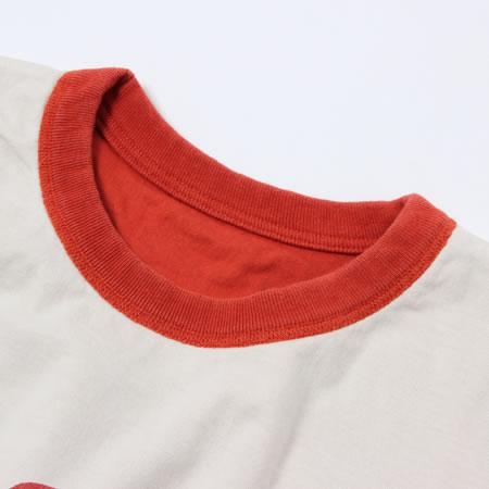 SO CAL リバーシブルTシャツ