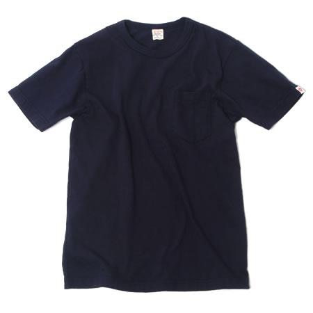 ラマヤーナ ポケット付きノーマルTシャツ(全4色)