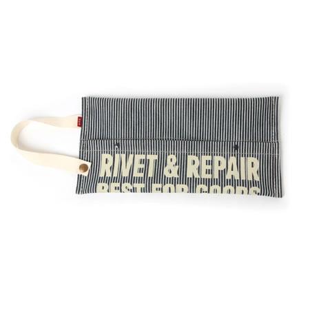 ティッシュケース RIVET&REPAIR (全3種)