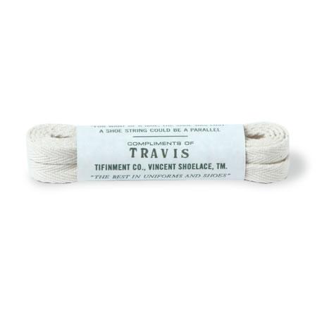 ヴィンセントシューレース TRAVIS (全2色)