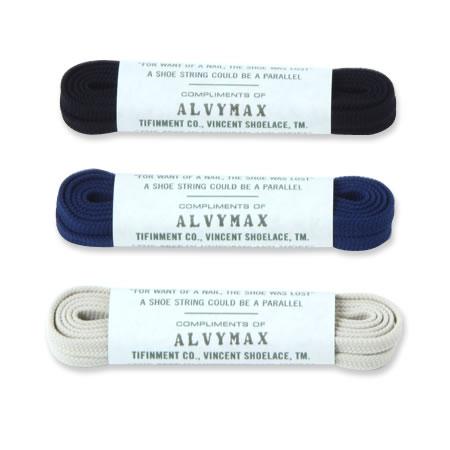ヴィンセントシューレース ALVY MAX (全3色)