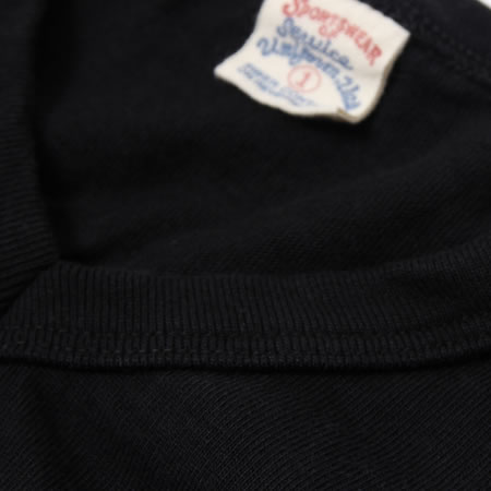 ラマヤーナ VネックTシャツ(全4色)