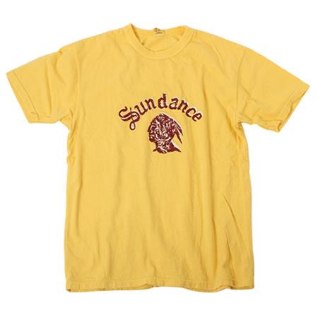 SUNDANCE Tシャツ(全2色)