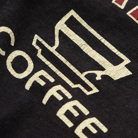 COFFEE 長袖Tシャツ(全2色)