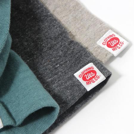 丸胴ノーマルTシャツ(全6色)