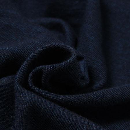 インディゴ UESTシャツ
