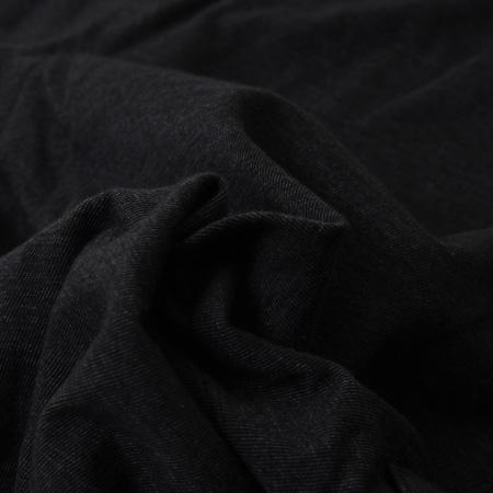 硫化ブラック UESTシャツ