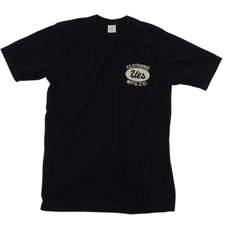 UESスーピマTシャツ(全6色)
