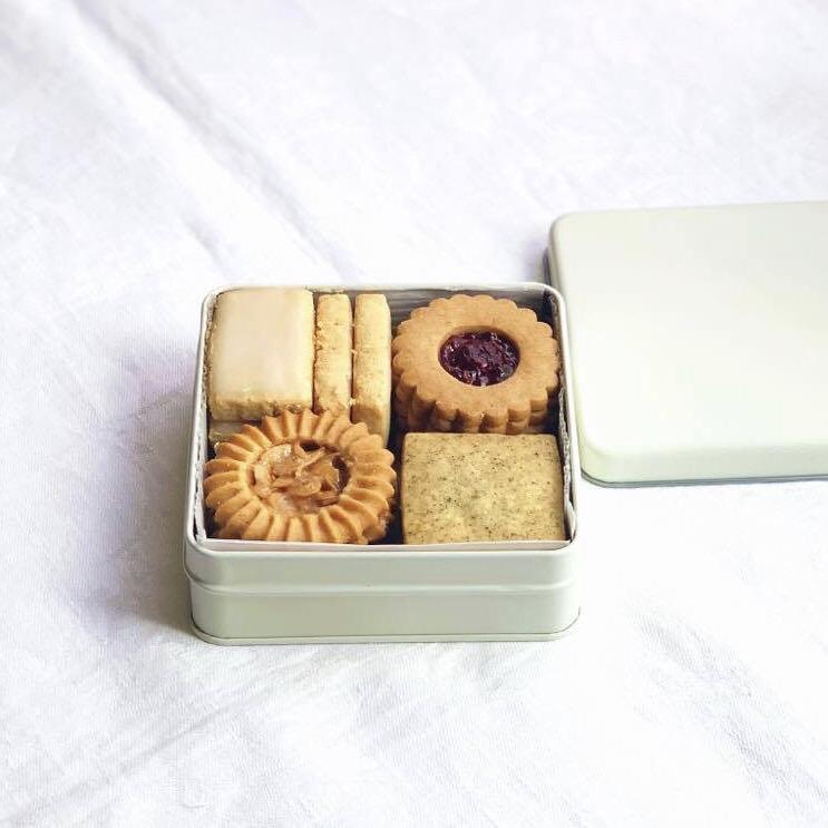 ル・ボナールのお菓子たち Vol.03 【合わせ買い対象商品】※配達日時指定不可
