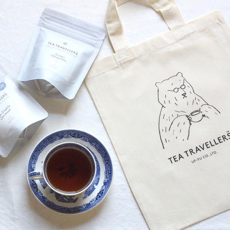 TEA POT COVER【お茶・ハーブティー2160円以上との買い合わせ対象商品】