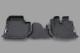 ハイエース200系 3Dラバーマット フロント3ピース