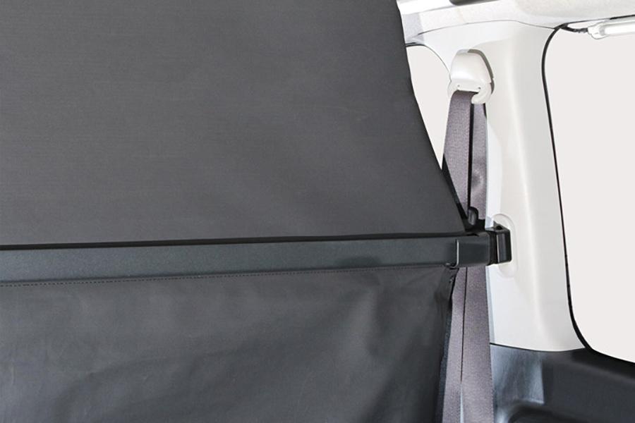 ハイエース 200系 標準ボディ用<br>ロールスクリーン