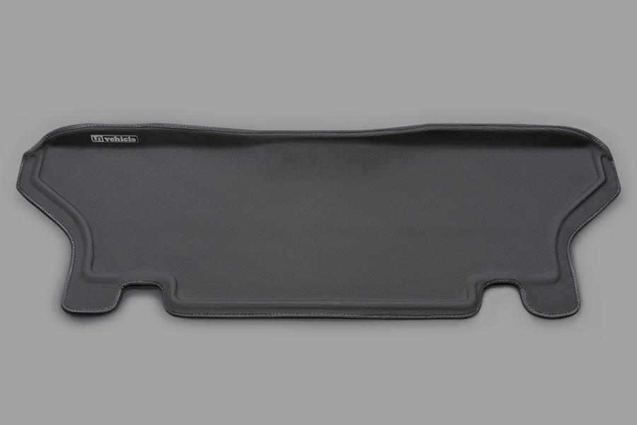 ハイエース 200系<br>3Dラバーマット リア 1ピース