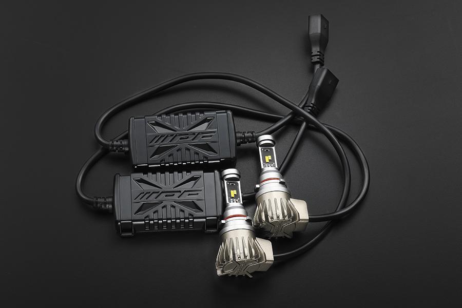 切替式LEDフォグランプバルブPSX26