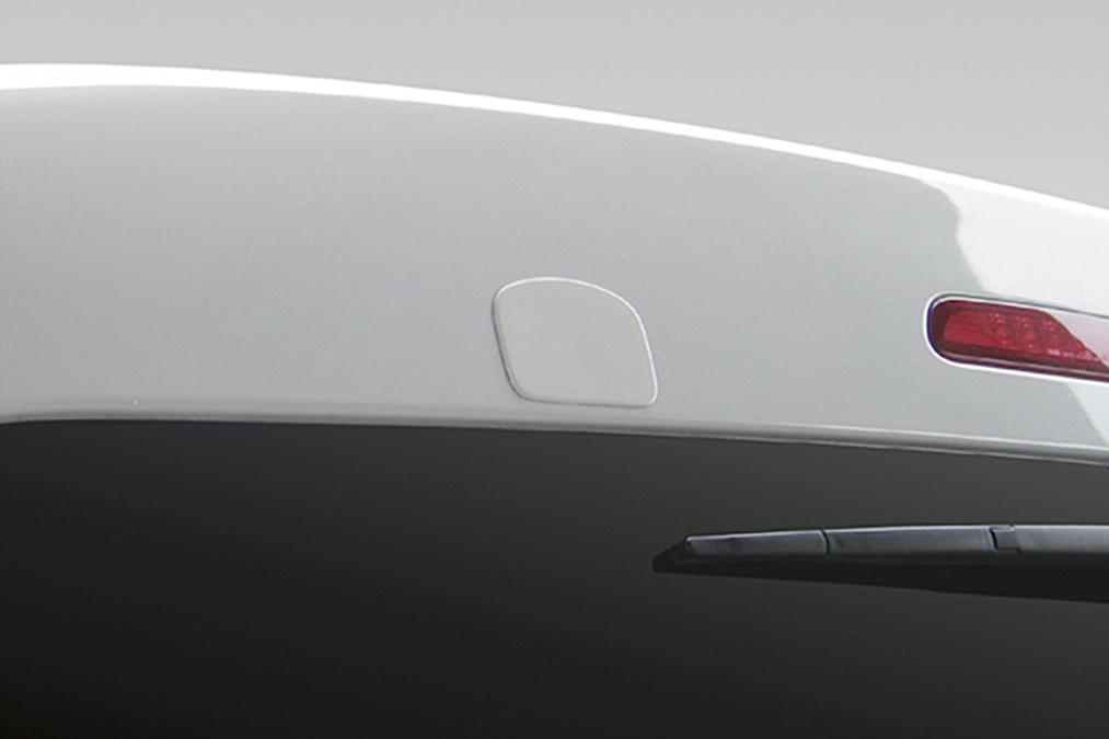 ハイエース 200系<br>リアゲートミラーホールカバー