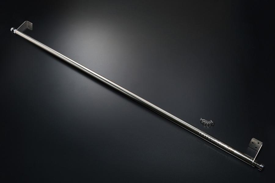 ハイエース200系 ハンガーレール
