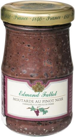 ファロ ピノノワールマスタード|プチギフトに|フランス輸入食品