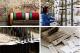 フランス製ランチョンマット・ボナペティホワイト|リネン100%・麻|キッチンクロス・ティータオル|フランスブランド・シャルベエディション/CHAEVET EDITIONS|お皿の水切り/テーブルクロス