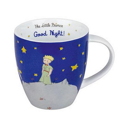 星の王子様 マグカップ・Good night<星の王子様グッズ>