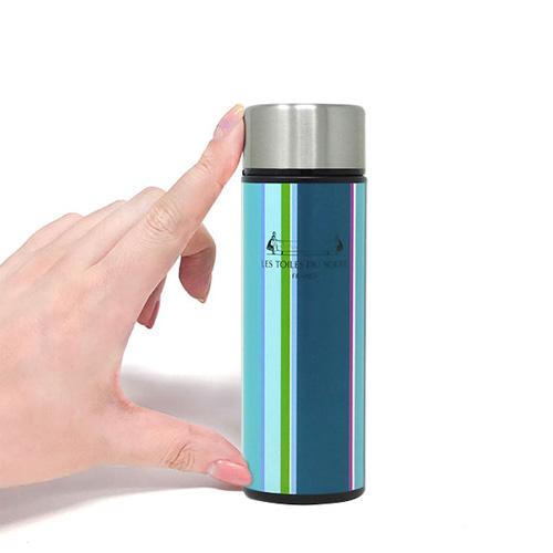 人気のミニ水筒・レトワールデュソレイユ|ポケミニ まほうびんボトル140ml(ジュ ドゥ フリュイ オランジュ/JUS DE FRUITS ORANGE)