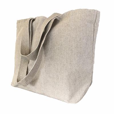 フランス製リバーシブルチェック・リネントートバッグ /レッド<送料無料・ポイント2倍> 【フランス直輸入】フランス老舗ブランド・シャルベエディション。エコバッグに<可愛いフランス雑貨>A4が入る軽いバッグ。【CHARVET EDITIONS】