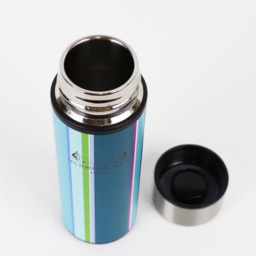 人気のミニ水筒・レトワールデュソレイユ|ポケミニ まほうびんボトル140ml(シトロネル ジョンヌ アシッド ターコイズ/CITRONNELLE Jaune Acide Turquoise)