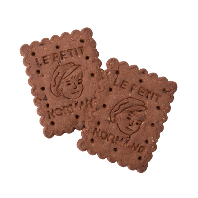 ノルマンディ チョコチップクッキー【ABBAYE アベイ】|おすすめのフランス輸入食品・輸入菓子|プチギフトに