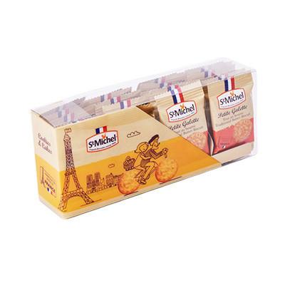 フランス産ガレット サンミッシェル ベビーガレット20枚入り  【St Michel/サンミッシェル】フランスのお土産・プチギフトに